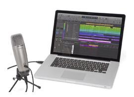 The best large-diaphragm USB microphones