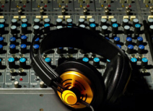 The top studio headphones for less than $50
