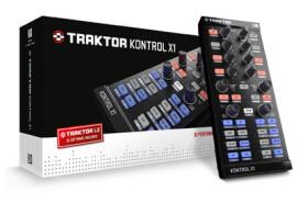 Native Instruments Traktor Kontrol X1 Review