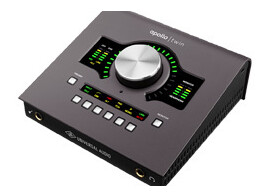 Universal Audio Apollo Twin MKII Review
