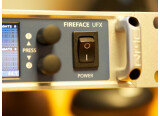 RME FireFace UFX Review
