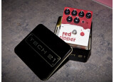 Tech 21 Red Ripper Review