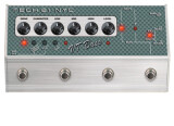 Tech 21 Characters Series VT Bass Deluxe Review