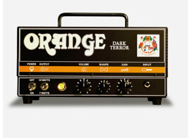 Orange Dark Terror Review