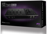 AVID M-Audio Fast Track C600 Review