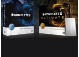 Native Instruments Komplete 8 & Komplete 8 Ultimate review