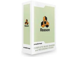Propellerhead Reason 6 Review