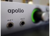 Universal Audio Apollo Review