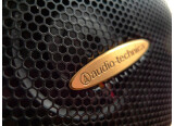 Audio-Technica ATH-AD1000 Mini-Review