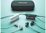 Audio-Technica's ATH-ANC3: The Test
