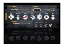 AudioTouch C-Buss Review