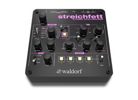Waldorf Streichfett Review