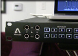 We visited Apogee HQ to video Apogee's brand new audio interface