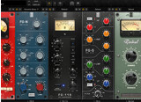 A review of the Slate Digital Virtual Mix Rack
