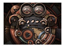 Review of the Waves Butch Vig Vocals plug-in