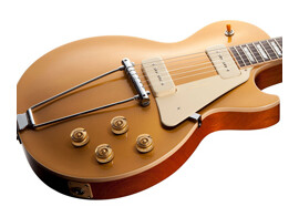 Classic Gear Spotlight: The Les Paul - Part 2