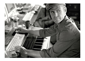 The Mad Max composer on his free video tutorial series, film scoring and more