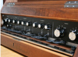 The Trautonium and the Theremin