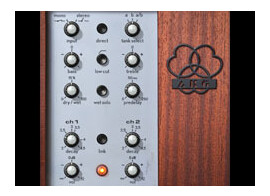 A review of the UAD BX 20 Spring Reverb Plug-In