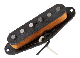 How Magnetic Pickups Are Built and How They Work