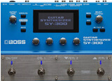 A review of the Boss SY-300 guitar synthesizer
