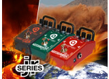 [NAMM] Amptweaker introduces Jr Series effects