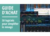Les meilleurs plug-ins audio pour mixer