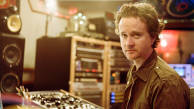 Interview de Greg Wells (Katy Perry, Adele, Timbaland, Deftones, Rufus Wainright)