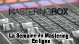 Comparatif des services de Mastering automatique en ligne: MasteringBOX