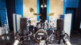 L'enregistrement de la batterie - Room Stéréo (3e partie)