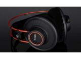 Test du casque de studio AKG K712 Pro
