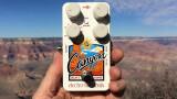 Test de la pédale de delay et looper Electro-Harmonix Canyon