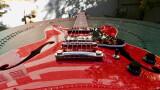 Test de la guitare électrique semi-hollow FGN Masterfield MSA-HP