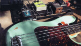 L'enregistrement de la basse - Avec ou sans effets ?