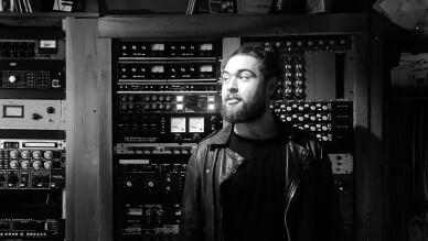 Interview de David Tolomei (Dirty Projectors, Beach House, Future Islands, John Cale)