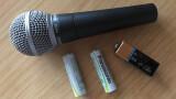 Le top des interfaces audio sur piles ou batterie