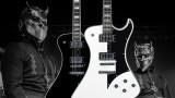 Test de la guitare électrique Hagstrom Fantomen