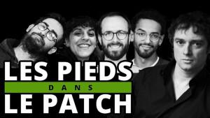 LPDLP de juin 2018 avec Pascal Mulot