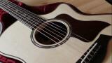 Test de la guitare électroacoustique Taylor 814ce 2018