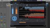 Test de l'analyseur logiciel ADPTR Audio MetricAB