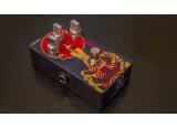 Test de la Keeley Electronics Retro Super Germanium Phat Mod