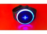 Test du métronome Soundbrenner Pulse