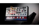 Test du synthétiseur Korg Volca Modular
