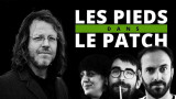 Podcast avec Chab (Daft Punk, Big Flo et Oli, Noir Désir...)