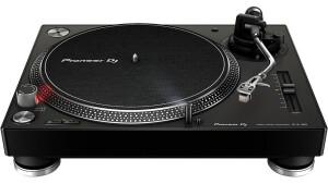 Testde la platine vinyle Pioneer DJ PLX-500
