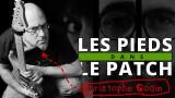 Podcast avec Christophe Godin (guitariste)