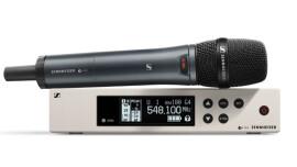 Test du micro HF Sennheiser Evolution Wireless 100 G4-835-S 1G8
