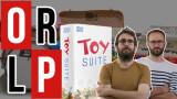 On refait le patch #88 : Test de l'UVI Toy Suite