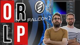 Test de l'UVI Falcon 2