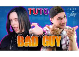 """Les secrets de """"Bad Guy"""" de Billie Eilish"""